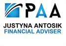 Justyna Antosik Financial Adviser