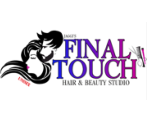 Jaggi's Final Touch Hair & Beauty Studio Ltd