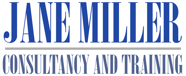 Jane Miller Consultancy and training