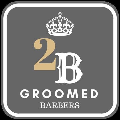 2B Groomed barbers