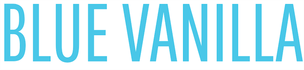 Blue Vanilla