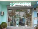Φαρμακείο Κώστα Μαρία