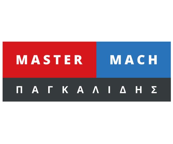 Mastermach Παγκαλίδης
