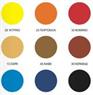 Χρώματα Σιδηρικά - Λεζκίδου Ματρώνα