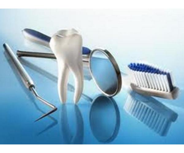 Dr. Marandici Οδοντιατρείο