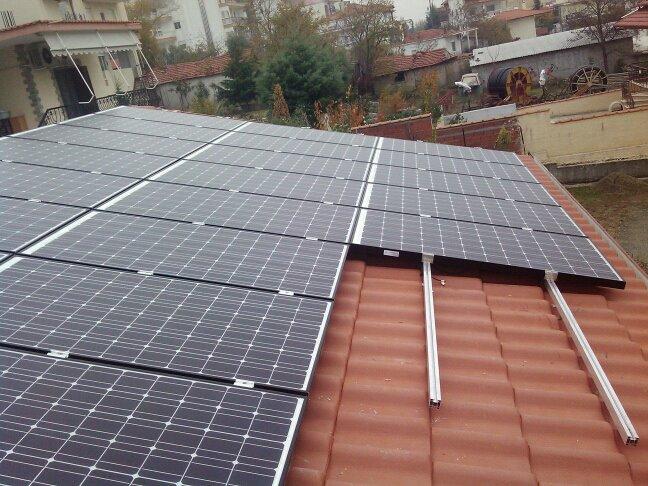 ELECTRO SUN Αυτόνομα Φωτοβολταικά Συστήματα-Ηλιακοί Θερμοσήφωνες