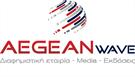 AEGEAN WAVE Εκδόσεις Διαφημίσεις