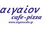 Aigaion Cafe-Pizza