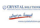 CRYSTAL SOLUTIONS