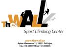 The Wall - Sport Climbing Center