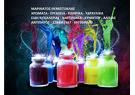 Marinatos χρώματα σηδιρικά