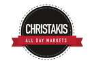 Christakis All Day Markets