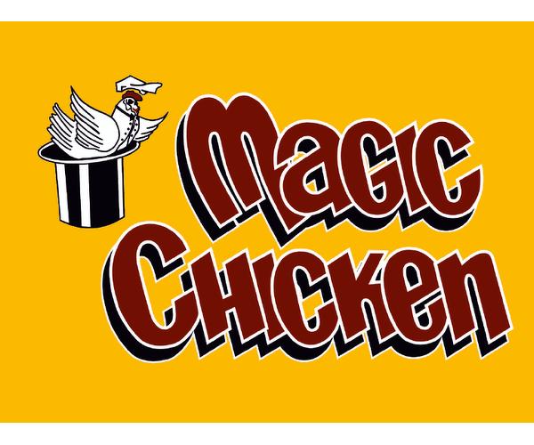 Magic Chicken Εστίαση