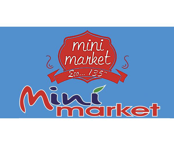 """Mini Market """"Sto 135"""""""