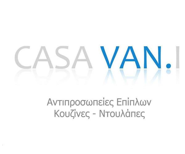 Casa Van. I