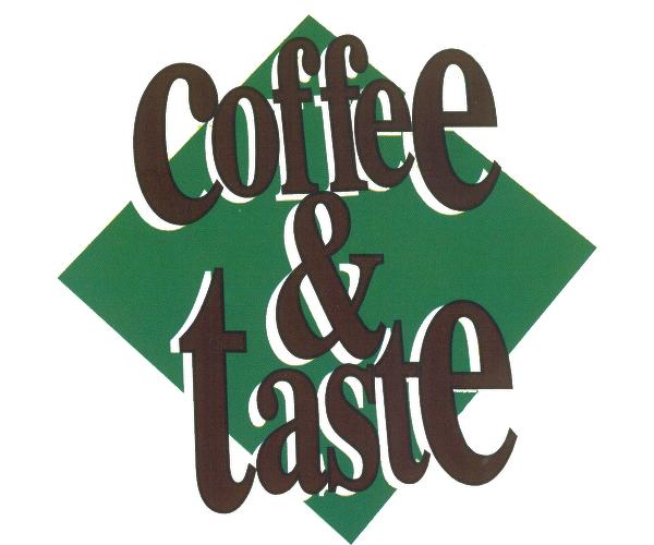 coffee&taste