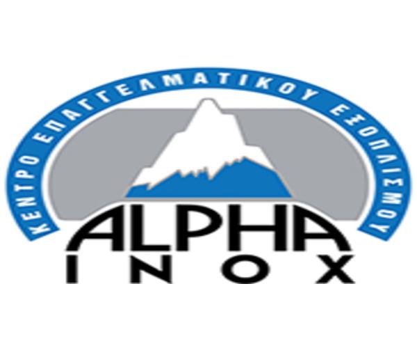 ALPHA INOX Co.