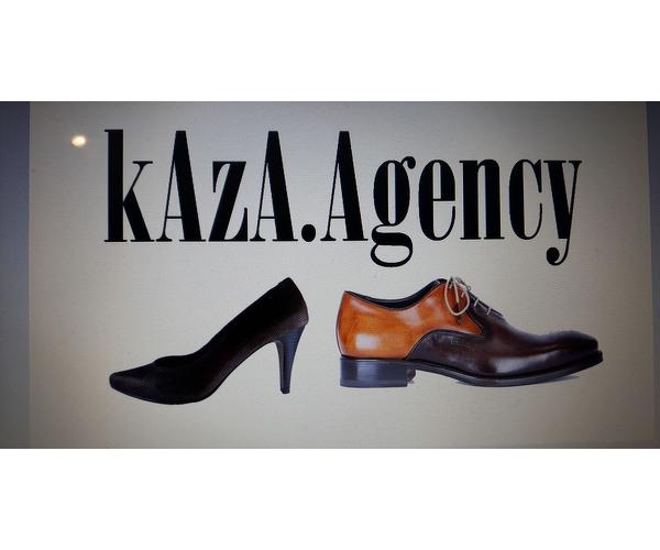 Kazamanaia Shoes