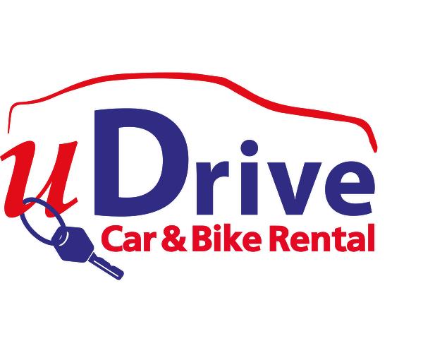 """uDrive"" Car & Bike Rental"