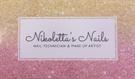 """""""Nikoletta's Nails"""" - Υπηρεσίες Καλλωπισμού"""