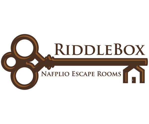 RIDDLE BOX ESCAPE ROOMS