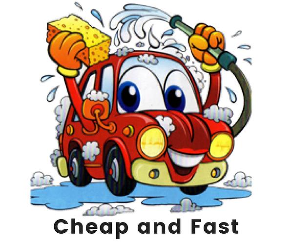 Cheap & Fast