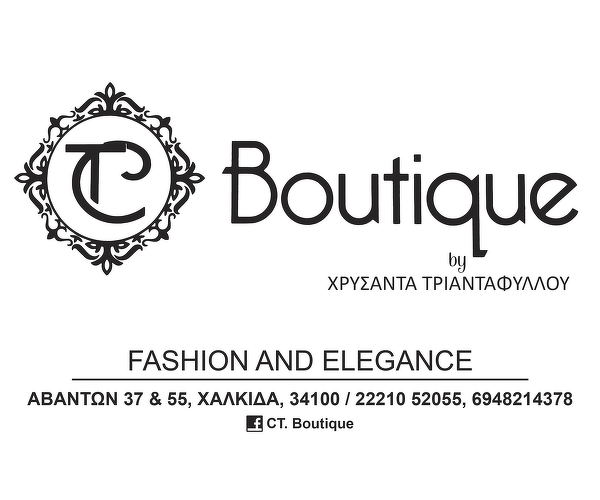 Boutique Fashion & Elegance