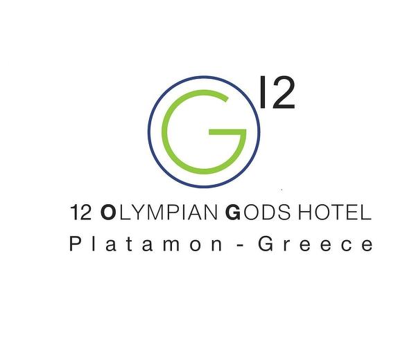 12 Οlympian Gods Hotel