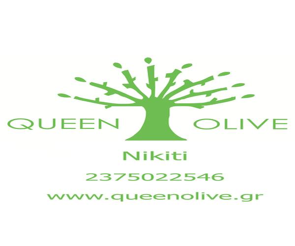Queen Olive