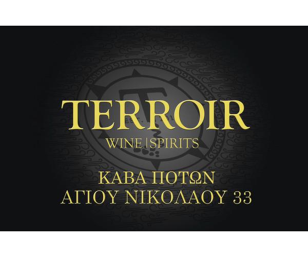 Terroir - Wine Spirits