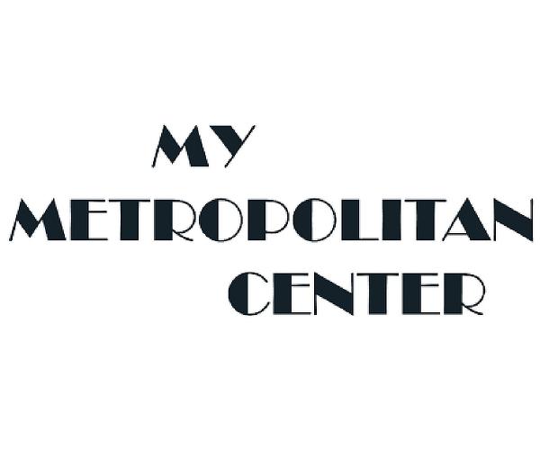 My Metropolitan Center