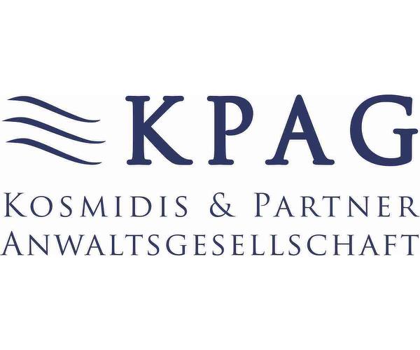 Kosmidis & Partners Law Firm