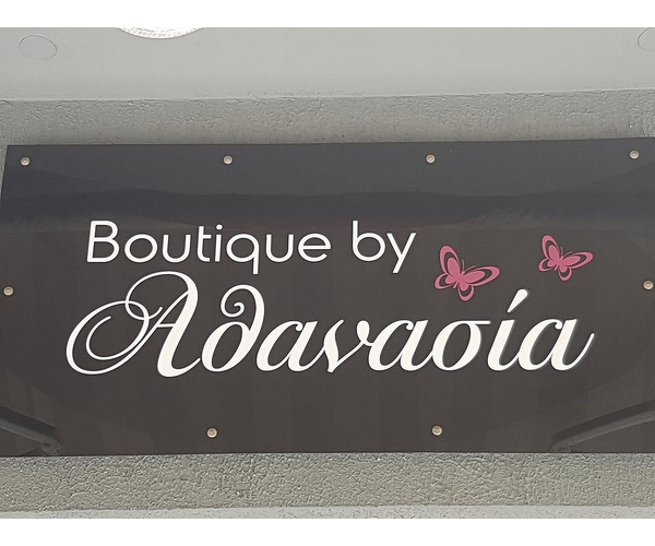 Boutique By Athanasia
