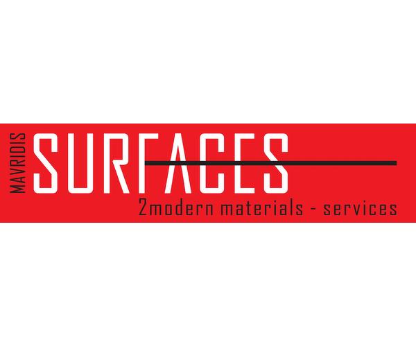 Surfaces- είδη υγιείνής