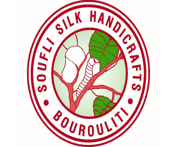 Soufli Silk Handicrafts Bourouliti