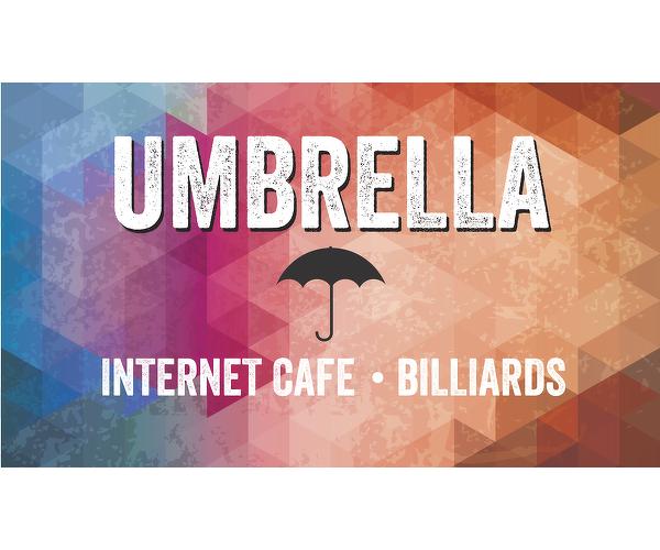 Umbrella Billiards Club