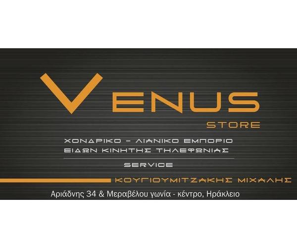 Venus Mobile Store & Service Center