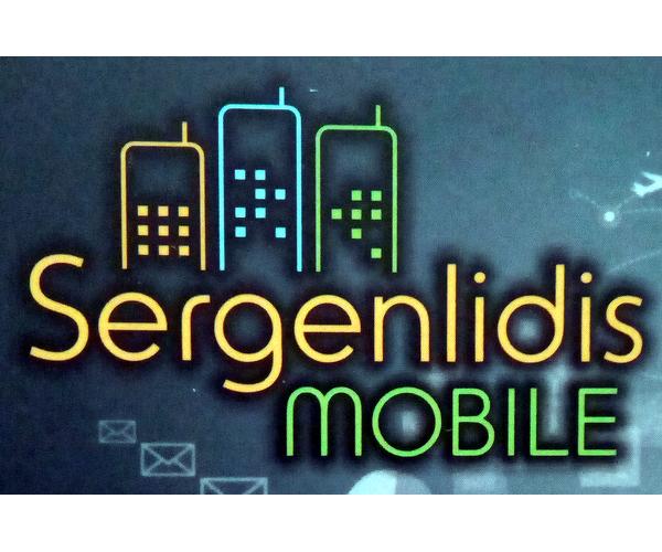 Sergenlidis Mobile