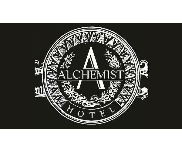Αλχημιστής