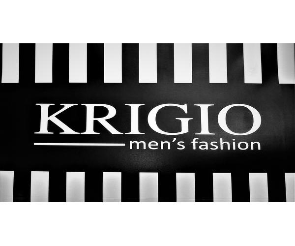 Krizio Men's Fashion