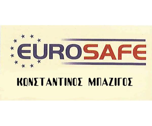 """""""EUROSAFE"""" Kentro Pyrosvestikou"""