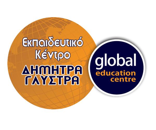 Glystra Dimitra Kentro Ksenon glosson