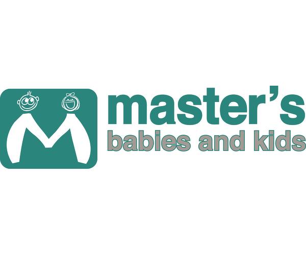 Master's Babies and Kids Endimata