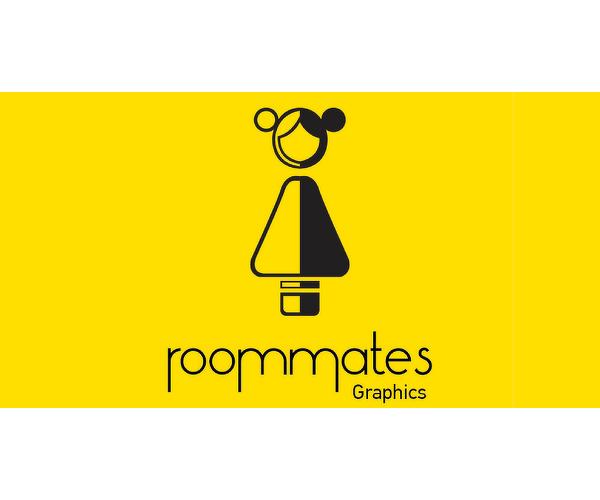 Roommates Graphics
