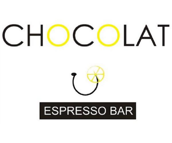 Chocolat Espresso - Bar
