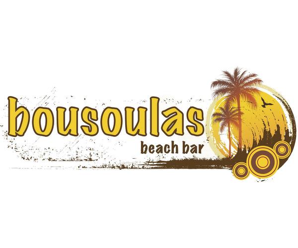 Beach Bar Bousoulas