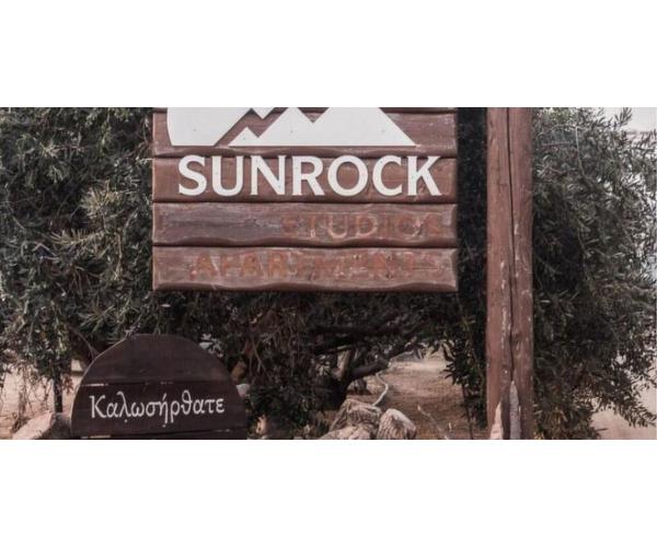 Sun Rock Hotel