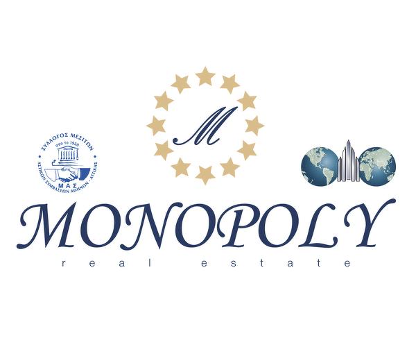 Monopoly Real Estate Mesitis