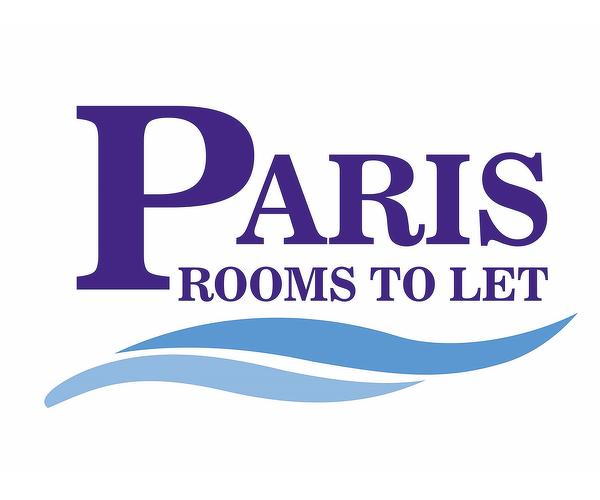 Paris Rooms to let