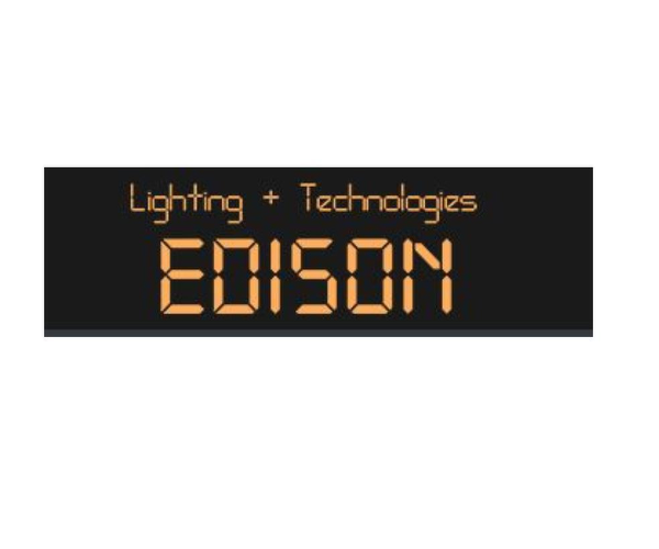 EDISON LIGHTING TECHNOLOGIES
